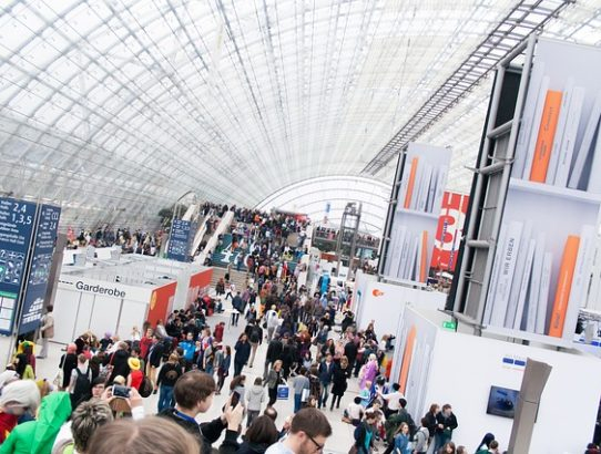 Tips for an effective trade show program